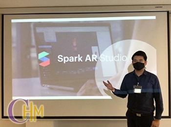 Workshop การสร้างสื่อ AR